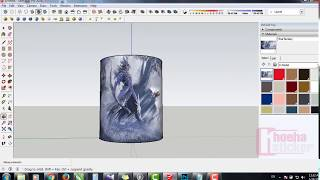 Video Tutorial Google Sketchup import gambar bidang slinder (bulat) download MP3, 3GP, MP4, WEBM, AVI, FLV Desember 2017