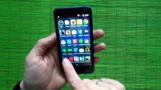 Обзор смартфона Fly ERA Style 3