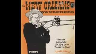 The New Orleans Wanderers - Too Tight Blues (1926)