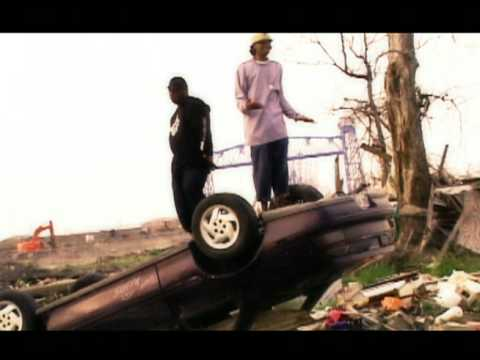 """Jack Spratt Making: """"Brand New"""" Video [Lower 9th Ward In N.O., LA]March 2006(Never Completed)kvndxn"""