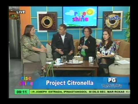 Project Citronella