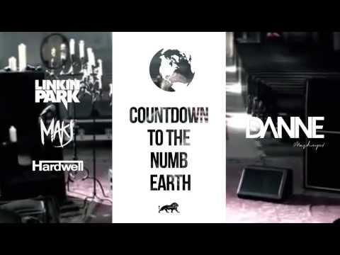 Hardwell & MAKJ, Linkin Park and Futuristic Polar Bears - Countdown to The Numb Earth (Danne Mashup)