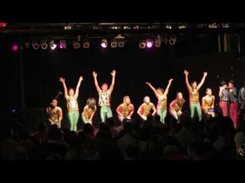 2016 UNC Kenan-Flagler MBA Karaoke Night - Behrman Legacy Performances