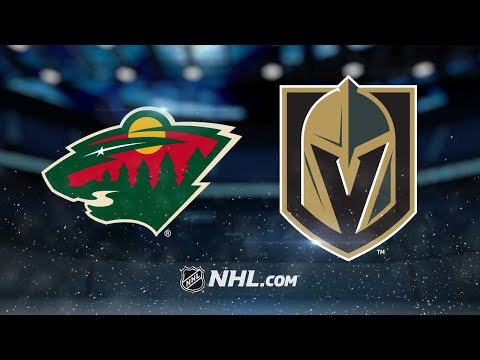 Balanced attack leads Wild to 4-2 win