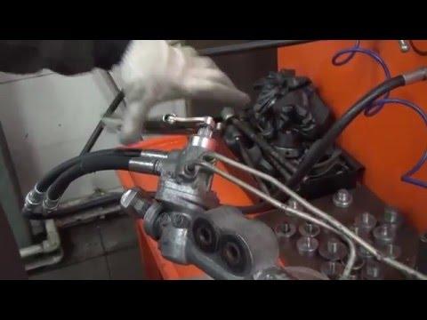 Видео Ремонт реек в нижнем