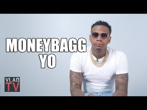 MoneyBagg Yo on Issues with Signing to Yo Gotti Because of Neighborhood Beefs