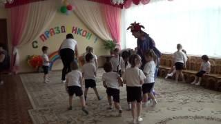 видео Физкультурные праздники и досуги в детском саду. Сценарии