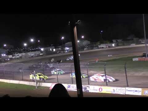 Plymouth Dirt Track B Mod Feature 6-15-2019