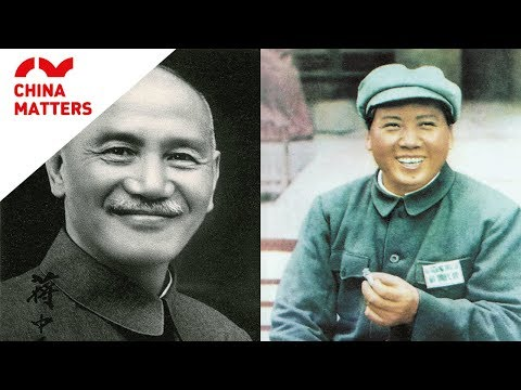 Did Mao Zedong work with Chiang Kai-Shek? Jointly Resist Invasion
