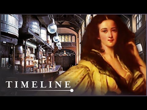 Was Pub Grub The Same In Medieval Times? | A Cook Back In Time | Timeline