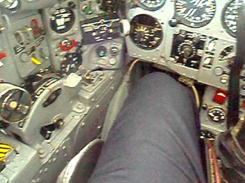 Cockpit view of Mig-21 with premaseem