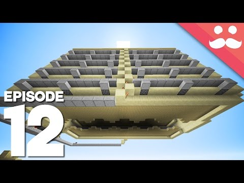 Hermitcraft 4 - Episode 12: Automated...