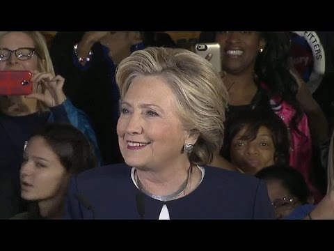 FBI updates Clinton email review
