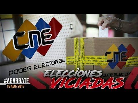 .@Adrianavigi |  CAMBIO DE HIMNO NACIONAL DE VENEZUELA | PARTE 4 | AGÁRRATE | FACTORES DE PODER