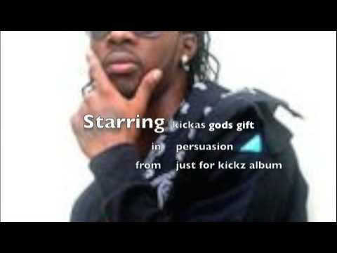 Kick5000Persuasion Produced  Shiv Frost jfk mixtape song