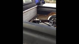 64 Chevy C10 Y&S Customs.