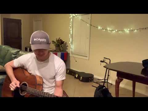 """Cody Johnson - """"Nothin' On You"""" Cover"""
