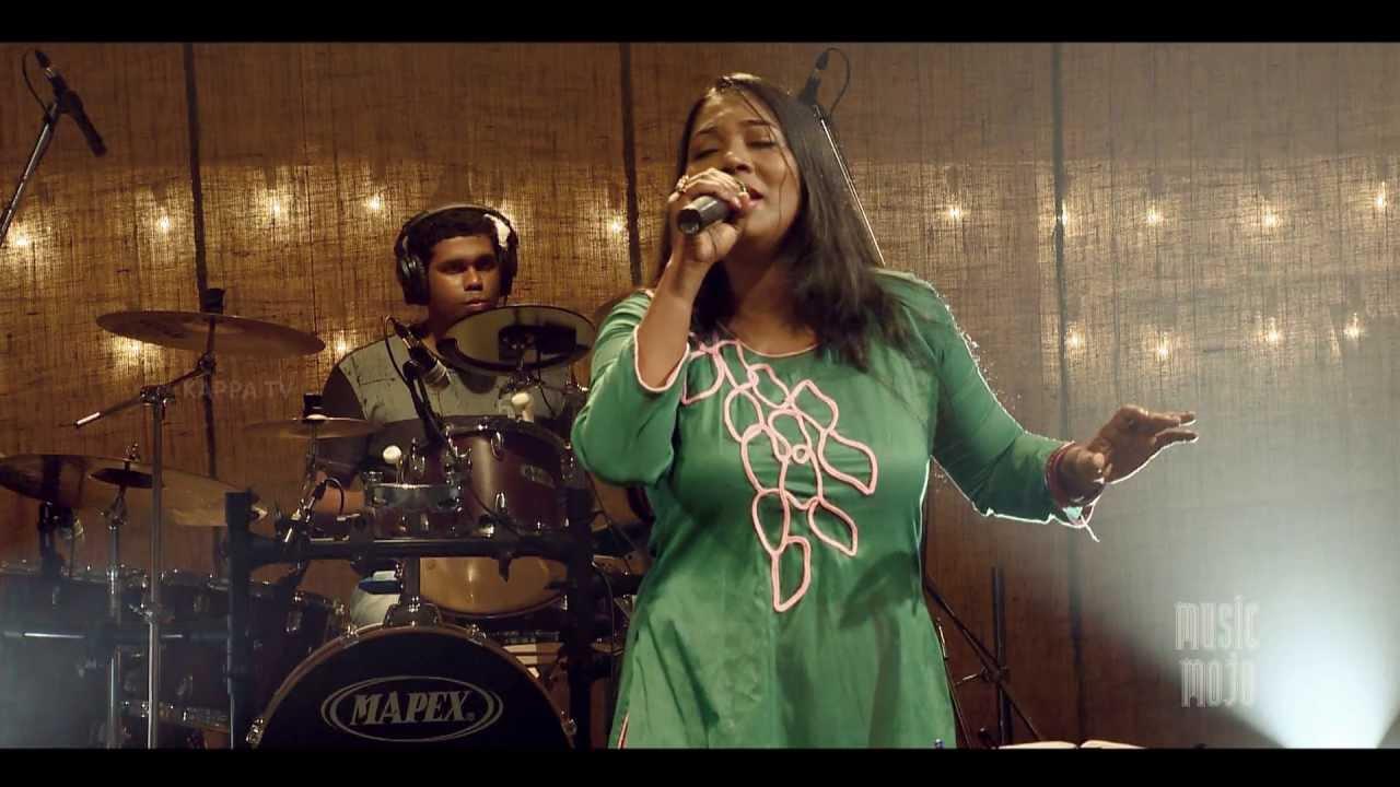 Poonchillayil By Sayanora Music Mojo Kappa Tv Youtube