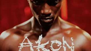 Akon-Come back to me (lyrics)