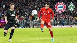 The story behind Philippe Coutinho's magnificent goals vs. Werder Bremen | FC Bayern