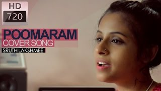 Download Hindi Video Songs - Poomaram Song Cover By Sruthilakshmee