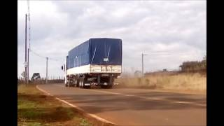 constellation na argentina dando puxada  Puerto rico Misiones
