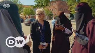 Dänemark: Aus für den Niqab | DW Deutsch