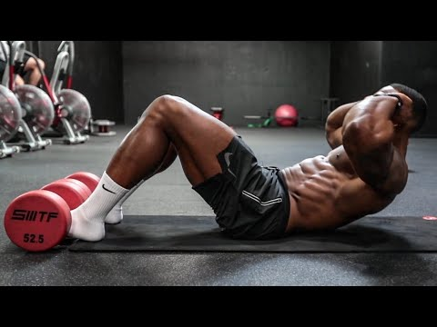 TOP 5 WORKOUT TIPS TO BUILD MUSCLE QUICKER | FIX THESE AND GROW!