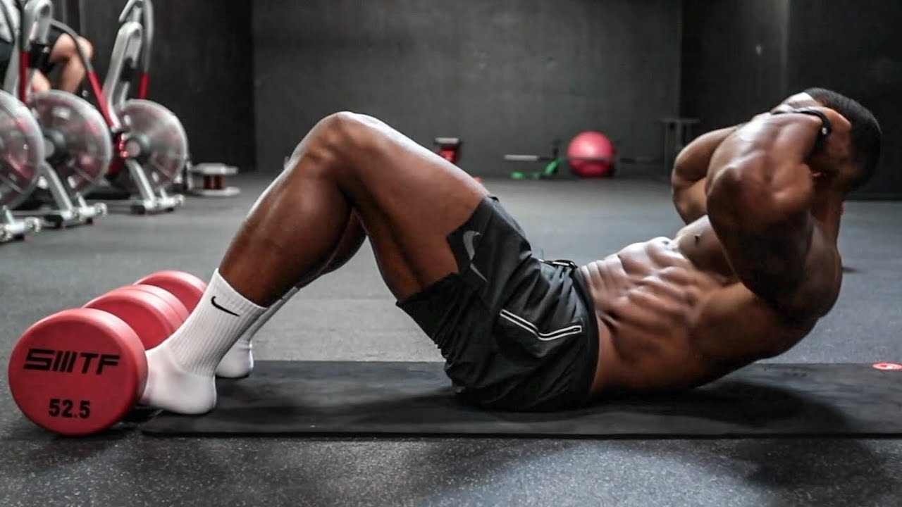 TOP 5 WORKOUT TIPS TO BUILD MUSCLE QUICKER   FIX THESE AND GROW!
