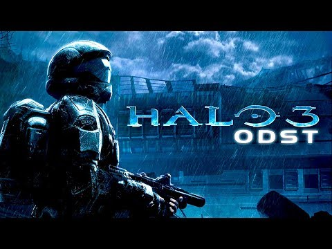 Halo 3: ODST Firefight BACK COMPAT w/ The MainStreamers (Xbox One)