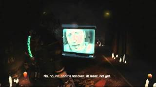 Dead Space 2   Zealot Mode   Episode 10 - Why you runnin?!? Cause you chasin