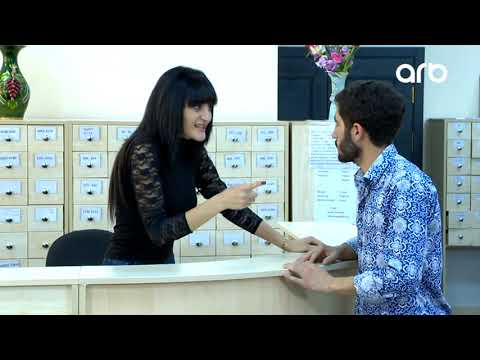 Yataqxana (47-ci Bölüm) - ARB TV