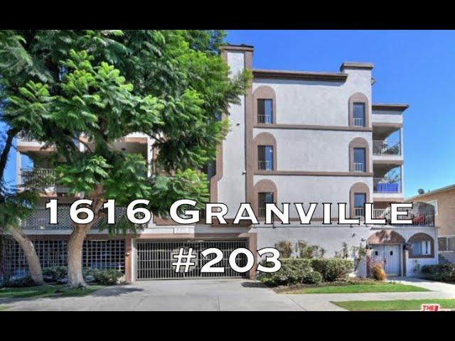 1616 Granville 203