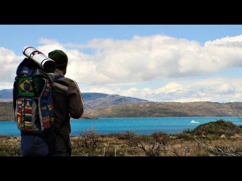 Chile mochilão - Torres del Paine and Parinacota trip