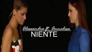 Alessandra Amoroso Ft. Annalisa Niente.mp3