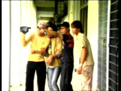 Spin - Syarina (Official Music Video)