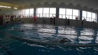 Могилёв второй заплыв юноши