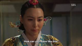 Video Jang Ok Jung Episode 5 download MP3, 3GP, MP4, WEBM, AVI, FLV Januari 2018