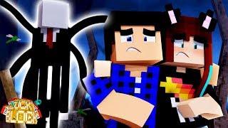 CUIDADO COM O SLENDERMAN! - Minecraft Desafio de Lucky Block
