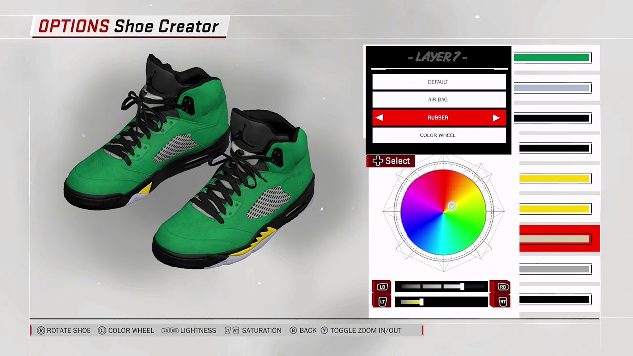 nba 2k18 michael jordan shoes 2k18 ratings lakers schedule 77940