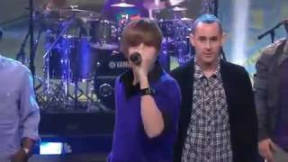 Download Justin Bieber - Baby, JayLeno Mp3 and Videos
