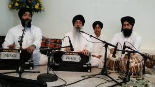 (Symphonious Kirtan) Mitar Payare Nu Hal Muridan Da Kehna - Bhai Harjinder Singh Ji Sri Nagar Wale
