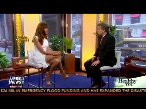 Interview with Dr. Gonzalez's Patient - Carol Alt - FOX NEWS - A Healthy You