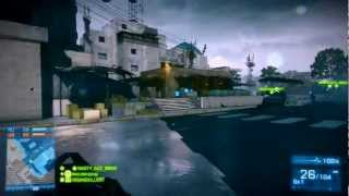Battlefield 3 - Live Commentary - Team Deathmatch - Grand Bazaar (BF3 Online Multiplayer Gameplay)
