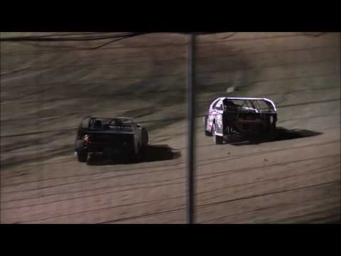 Non-Qualifiers Race from Portsmouth Raceway/Dirt Track World Championship, 10/13/16.