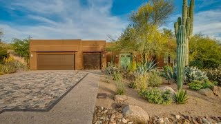 Custom Territorial Style Home on over 1/2 Acre with Mountain Views!