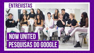 Now United revela quem é o líder do grupo