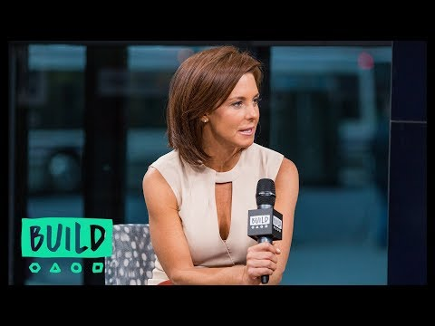"""Stephanie Ruhle On Ivanka Trump  """"If You're An Advocate For Women, You Have To Advocate For Them Pub"""