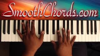 I Made It Over (Ab) - Florida Mass Choir - Piano Tutorial