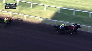 RACE REPLAY: 2015 Oklahoma Derby at Remington Park